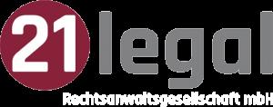 Logo 21legal
