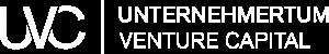 Logo UVC Unternehmertum Venture Capital