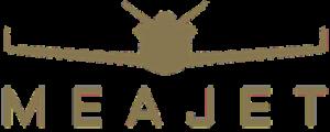 Logo meajet
