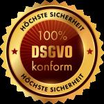 100% DSGVO konform